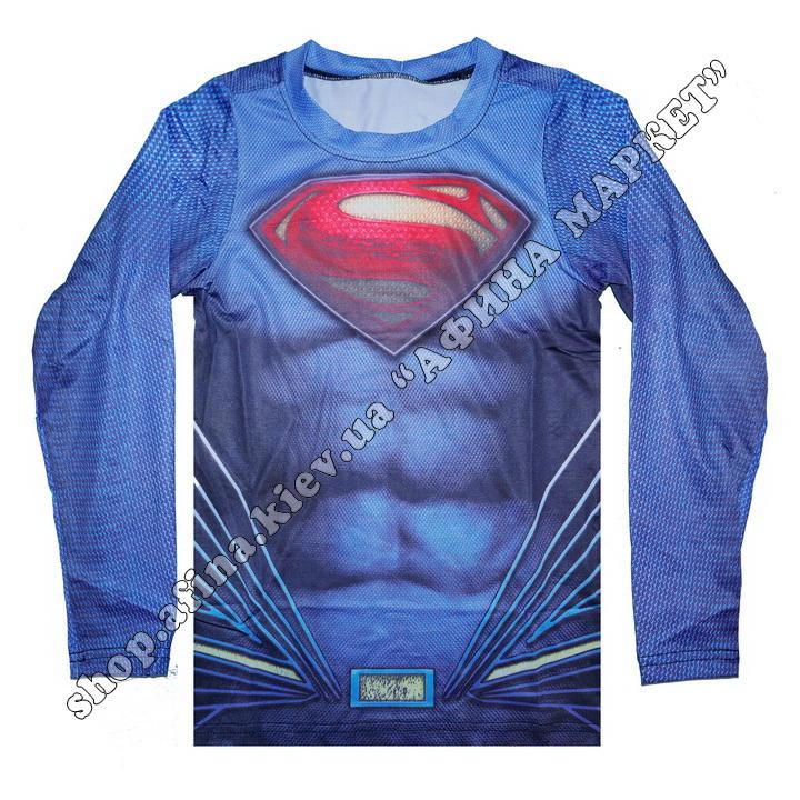 комплект SuperMan Avengers Cody Lundin Marvel 109695