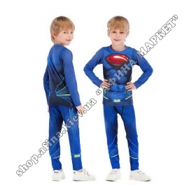 комплект SuperMan Avengers Cody Lundin Marvel