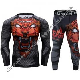комплект Tiger Cody Lundin Venum Kids