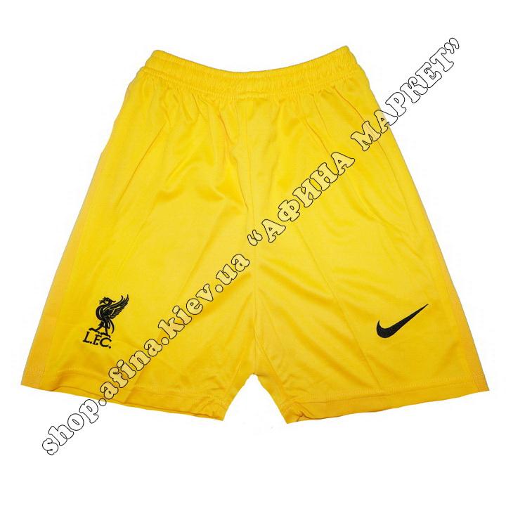 ЛИВЕРПУЛЬ 2021-2022 Nike Goalkeeper 109287