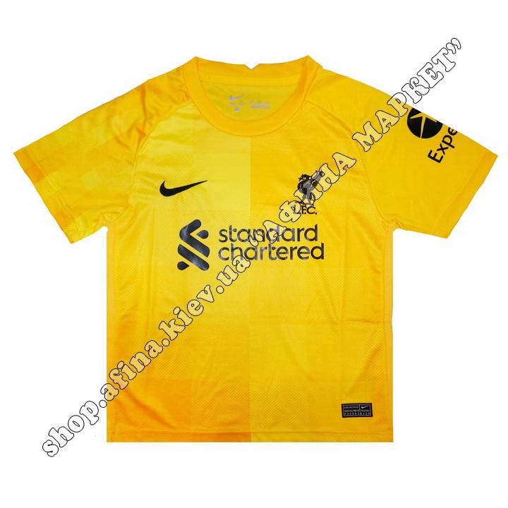 ЛИВЕРПУЛЬ 2021-2022 Nike Goalkeeper 109276