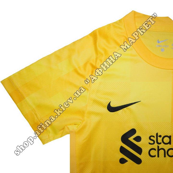 ЛИВЕРПУЛЬ 2021-2022 Nike Goalkeeper 109277