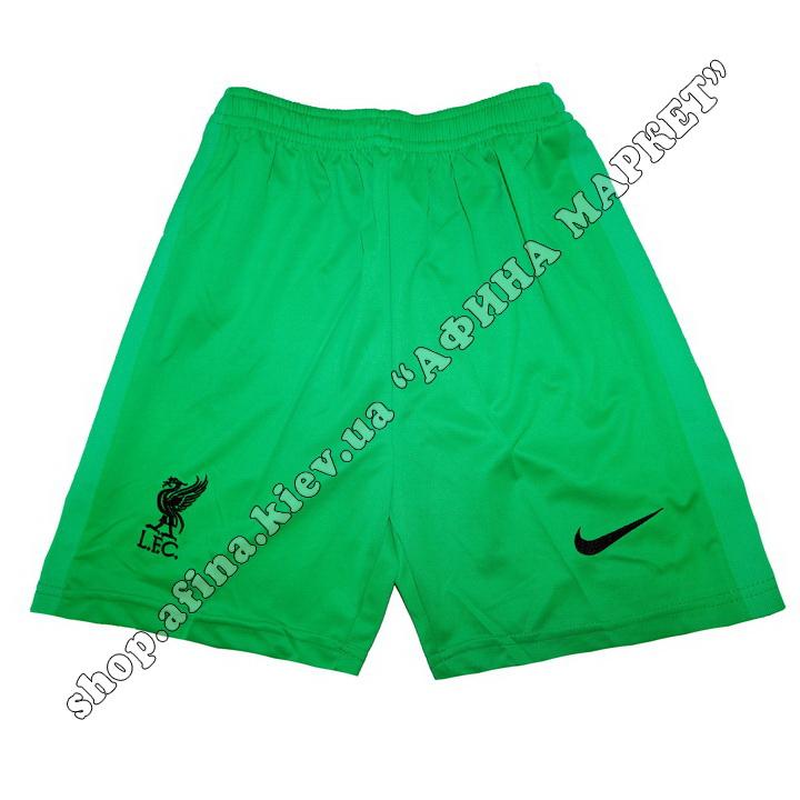 ЛИВЕРПУЛЬ 2021-2022 Nike Goalkeeper Home 109299