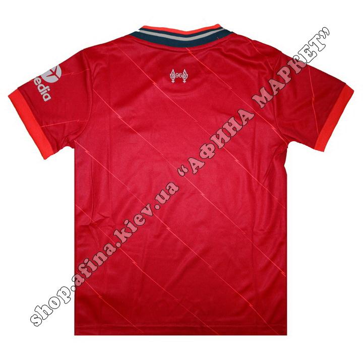 ЛИВЕРПУЛЬ 2021-2022 Nike Home 108956