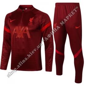 ЛИВЕРПУЛЬ Nike 2021-2022