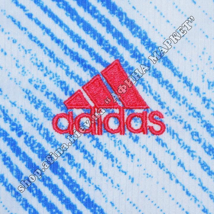 МАНЧЕСТЕР ЮНАЙТЕД 2021-2022 Adidas Away 109165