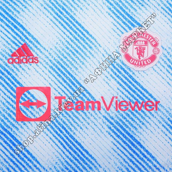 МАНЧЕСТЕР ЮНАЙТЕД 2021-2022 Adidas Away 109167