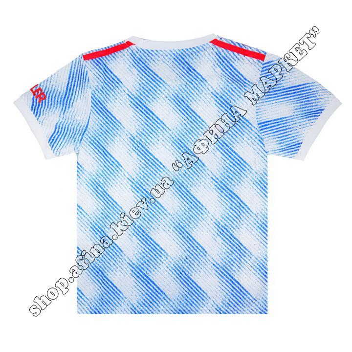 МАНЧЕСТЕР ЮНАЙТЕД 2021-2022 Adidas Away 109169