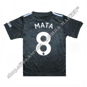 Нанесение имени, фамилии, номера, шрифт Манчестер Юнайтед 2021
