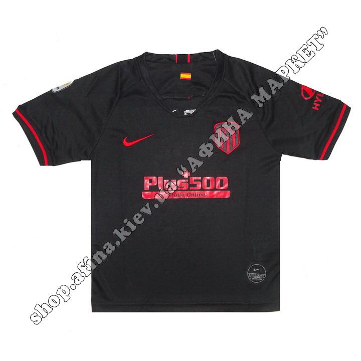 АТЛЕТИКО МАДРИД Nike 2019-2020 Away 101492