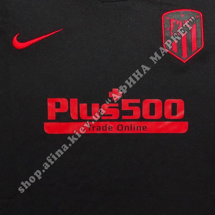 АТЛЕТИКО МАДРИД Nike 2019-2020 Away 101495