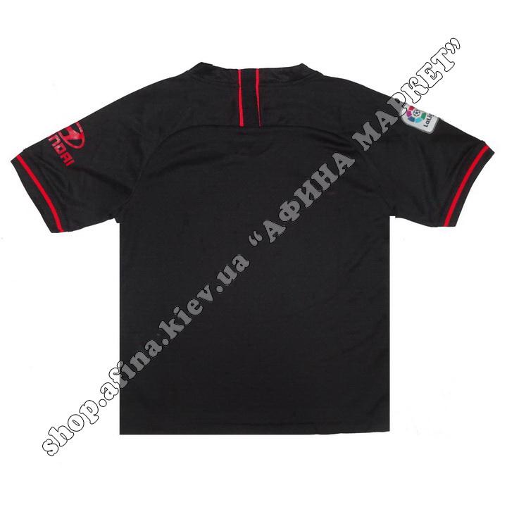 АТЛЕТИКО МАДРИД Nike 2019-2020 Away 101496