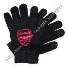 Перчатки футбольные Арсенал