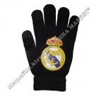 Перчатки футбольные Реал Мадрид