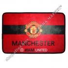 Приліжковий килимок Манчестер Юнайтед