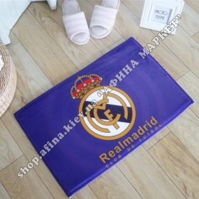 Прікроватний килимок Реал Мадрид