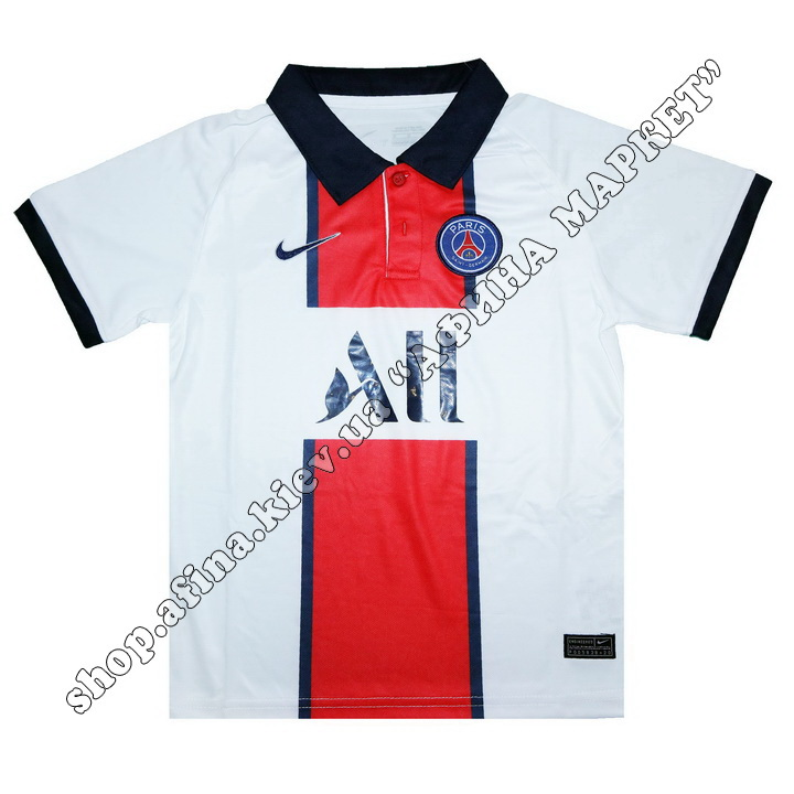 ПСЖ 2020-2021 Nike Away 90948