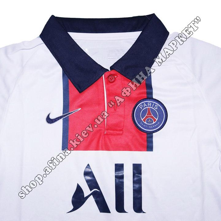 ПСЖ 2020-2021 Nike Away 90951