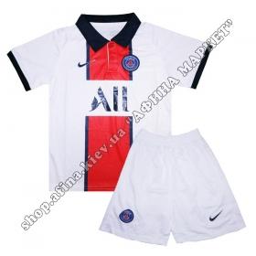ПСЖ 2020-2021 Nike Away
