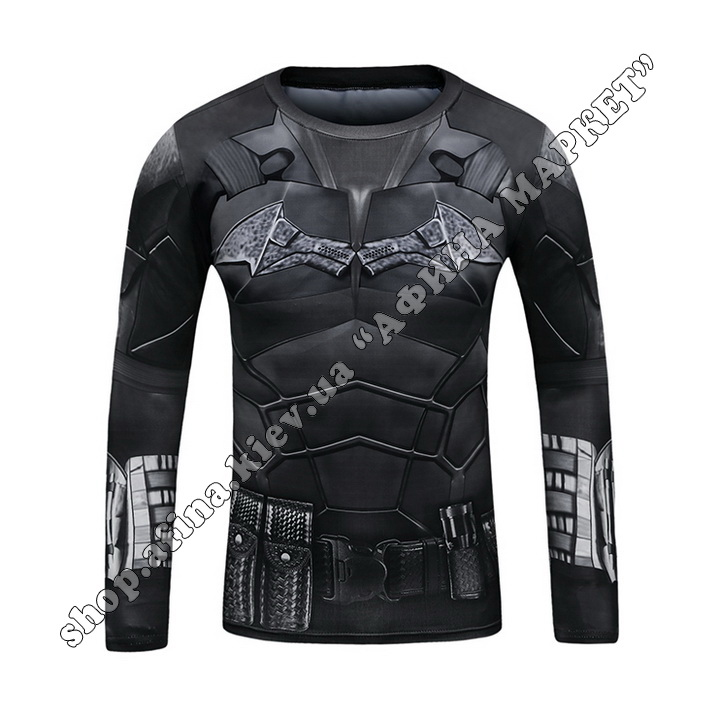 комплект Batman Cody Lundin Marvel Kids 109465