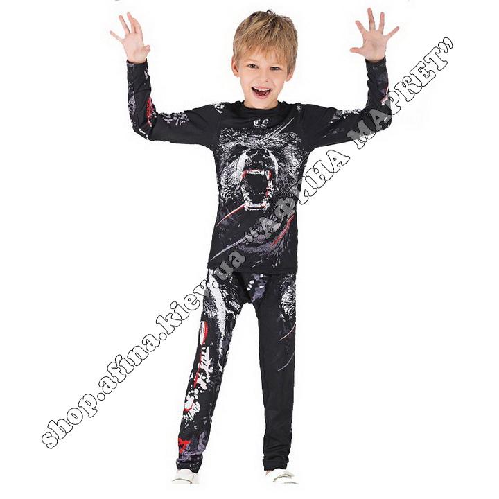 комплект Grizzli Cody Lundin Venum Kids 109439