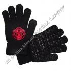 Спортивні рукавички футбольні дитячі Манчестер Юнайтед 2020