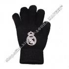Спортивные перчатки футбольные детские Реал Мадрид 2020