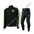 Штани Nike Манчестер Сіті Training Tech Pants Black 2016