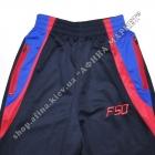 Завужені штани F50