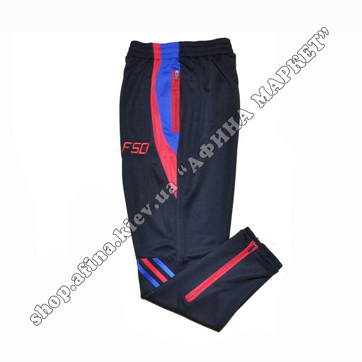 Зауженные штаны для футбола F50 (1765)