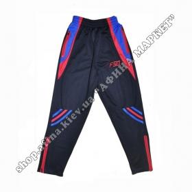 Зауженные штаны F50