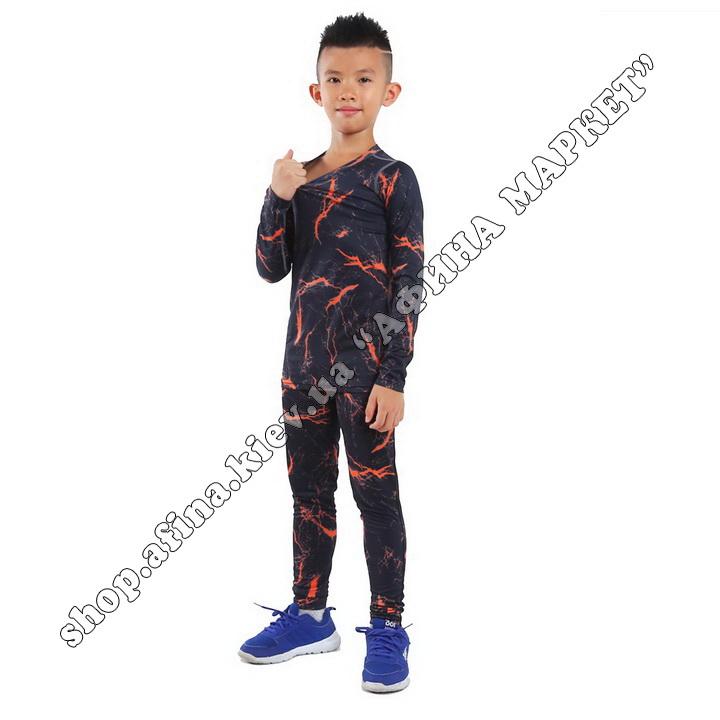 Thermal Underwear FENTA 3D комплект 107511