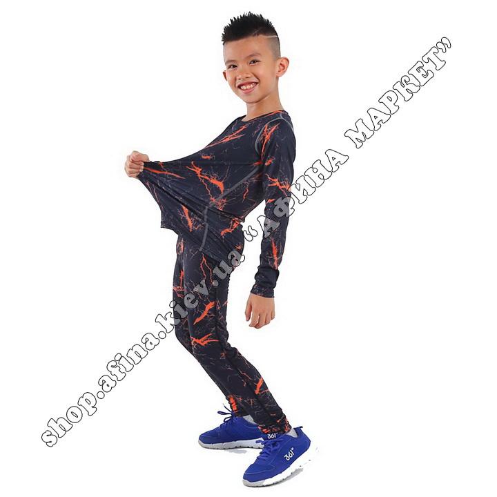 Thermal Underwear FENTA 3D комплект 107512
