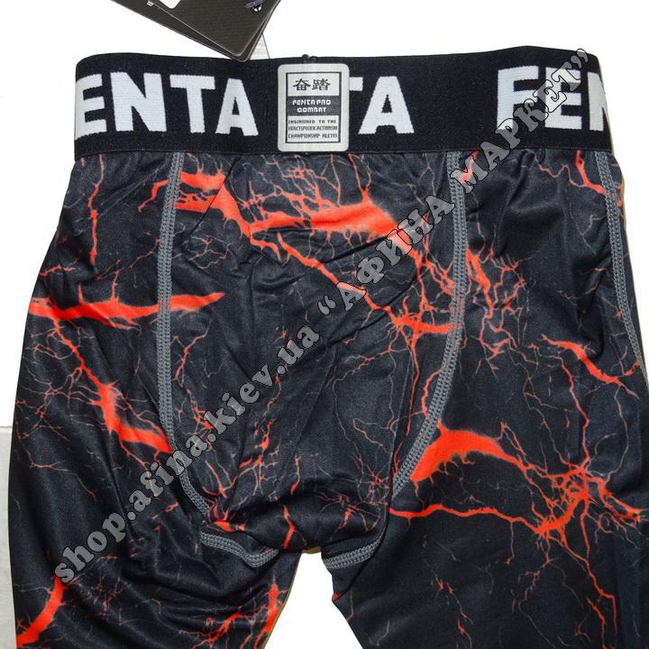 Thermal Underwear FENTA 3D комплект 107516