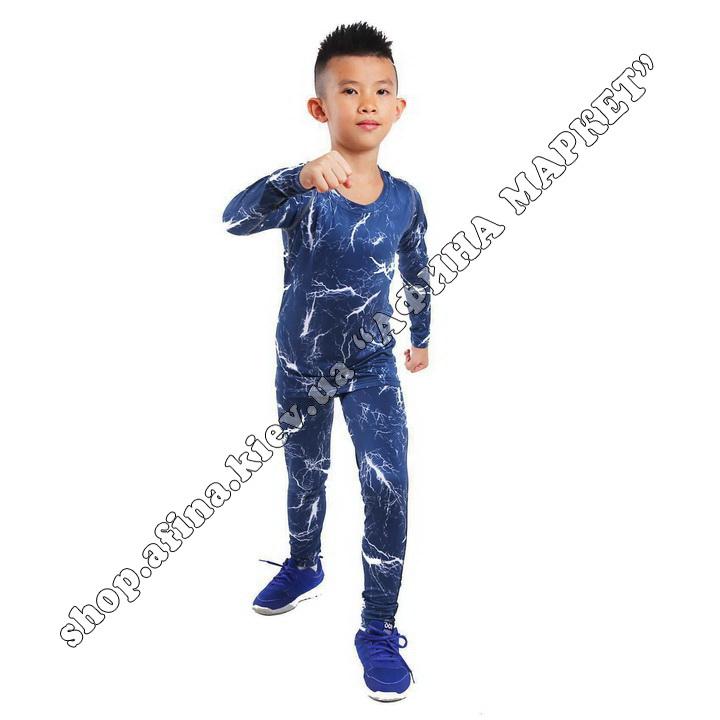 FENTA комплект 3D Blue 107597