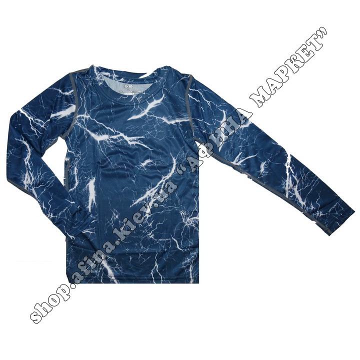 FENTA комплект 3D Blue 107601