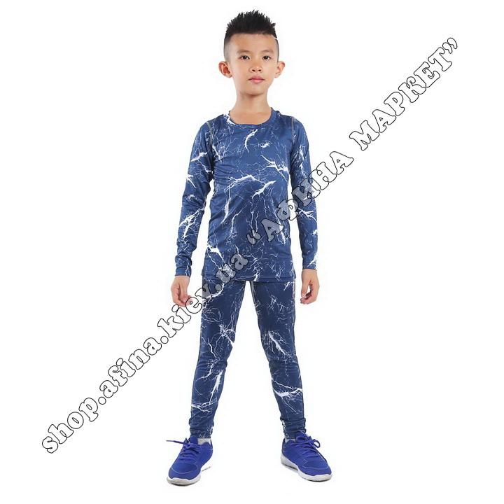FENTA комплект 3D Blue 107596
