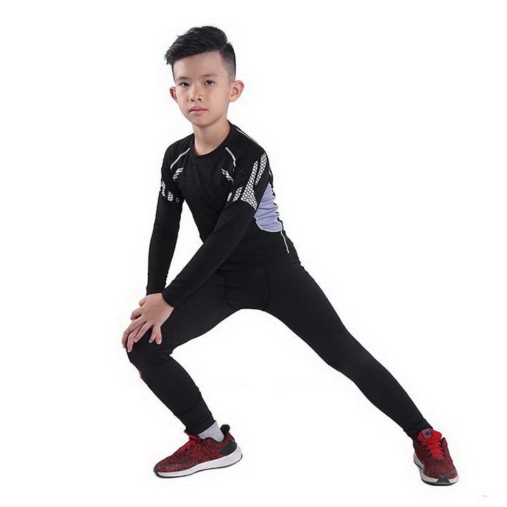 Thermal Underwear FENTA Reflective Ventilation Kids 109959
