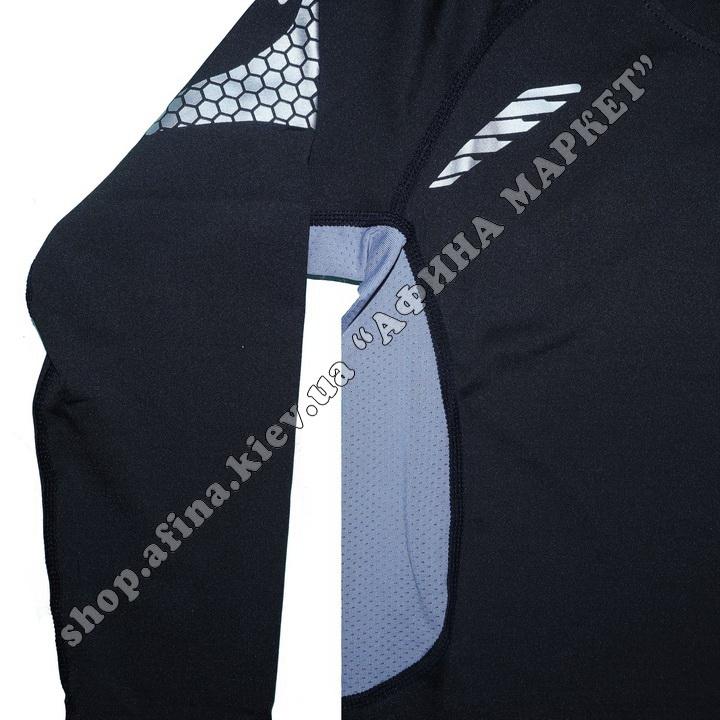 Thermal Underwear FENTA Reflective Ventilation Kids 107569