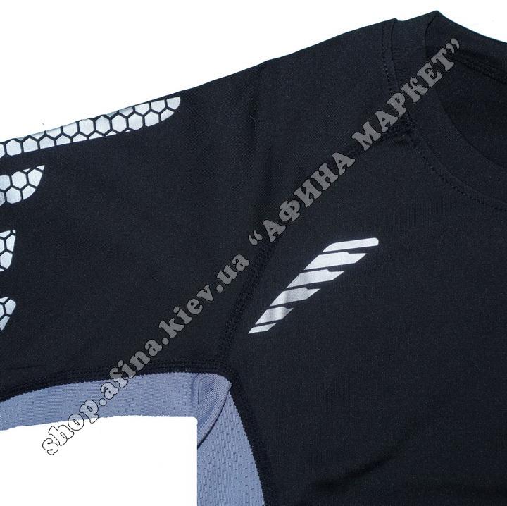 Thermal Underwear FENTA Reflective Ventilation Kids 107570