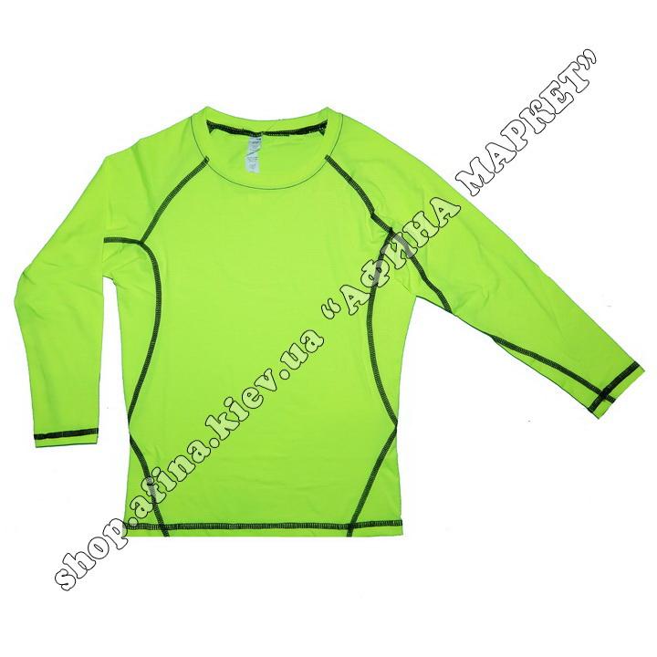 Thermal Underwear SENJI Green/Black 107481
