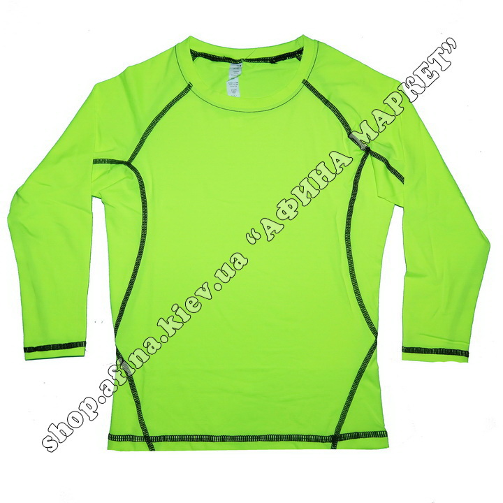 Thermal Underwear SENJI Green/Black 107482