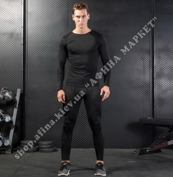 Thermal Underwear FENTA комплект черный Adult 110048