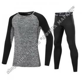 Thermal Underwear FENTA Reflective комплект Gray Adult