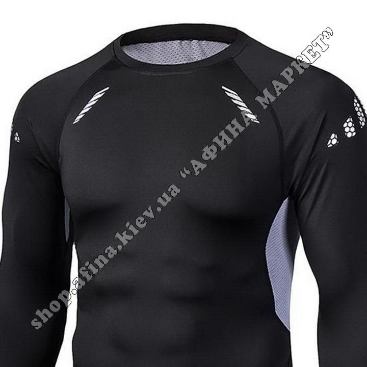 Thermal Underwear FENTA Reflective Ventilation Adult 109945