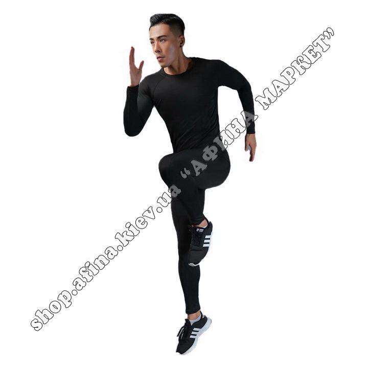 Thermal Underwear FENTA Winter Black Adult 110090