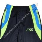 Завужені штани F50 Green