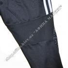 Завужені штани для футболу F50 Blue