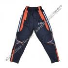 Завужені штани F50 помаранчеві