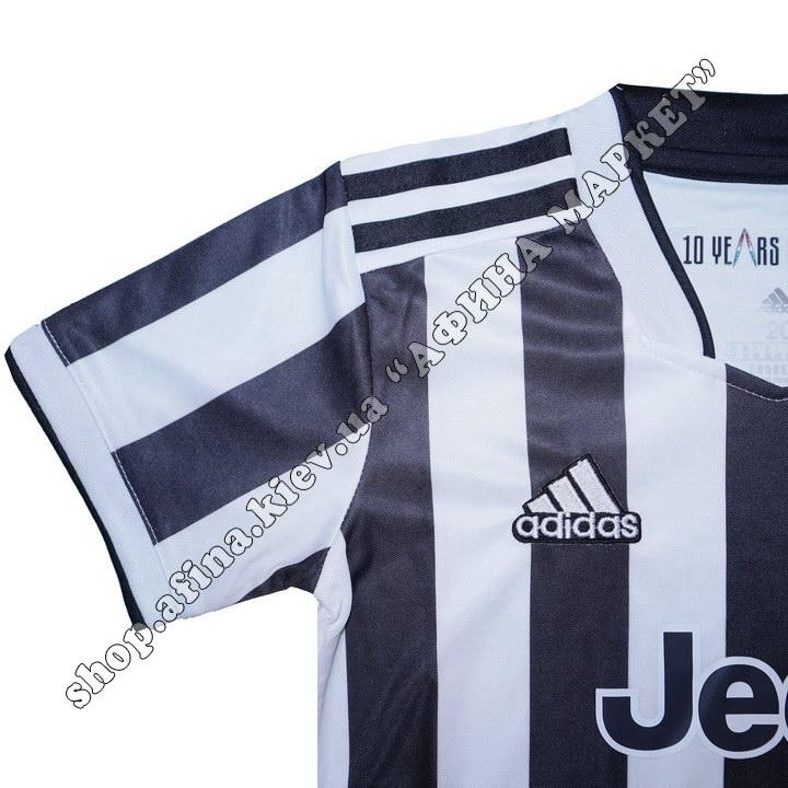 ЮВЕНТУС 2021-2022 Adidas Home 108884